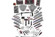 Career Builder Starter TEP Set-GearWrench