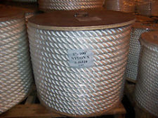 1/2 Nylon Rope - 600' Roll-Industrial Tool Supply