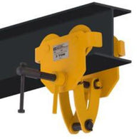 BEAM TROLLEY WITH CLAMP-OZ Lifting