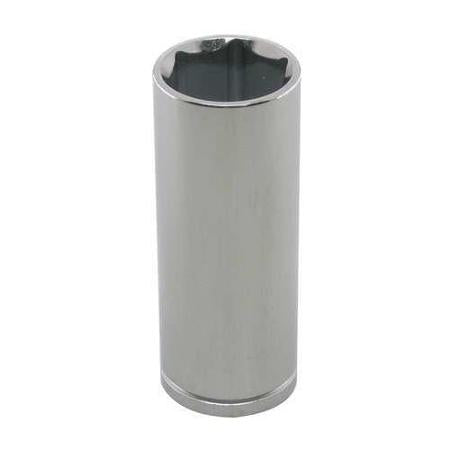 "3/8"" Drive 6 Point Deep Socket-Cougar Pro"