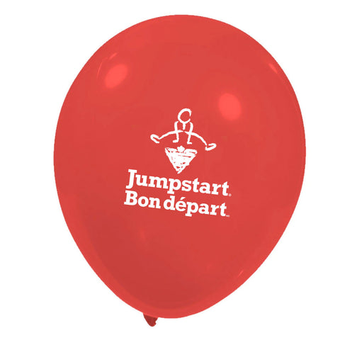 CTC Jumpstart Red Balloon