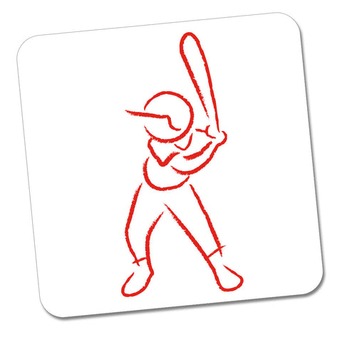 CTC Jumpstart Temporary Tattoo - Baseball