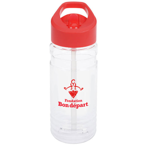 CTC Jumpstart Water Bottle - French
