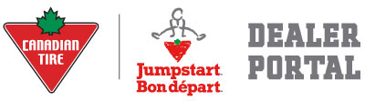 Dealer Jumpstart Branded Event Merchandise