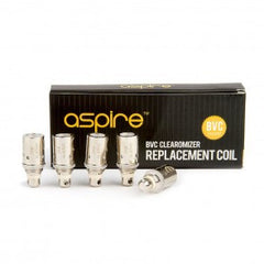 Aspire BVC Coil (5 Pack)