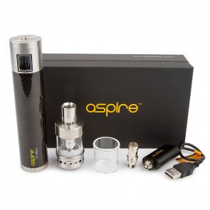 Aspire Elite Kit