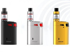 SMOK G320 Marshal 320W & TFV8 Big Baby Starter Kit