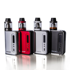 The SMOK OSUB Plus 80W TC Starter Kit