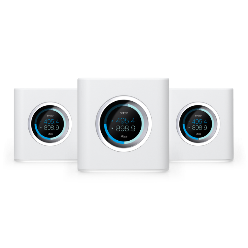 AmpliFi HD Mesh Router 3 pack