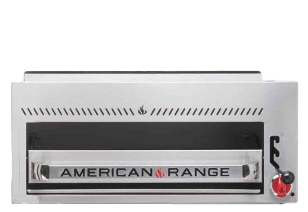 American Range Salamander Broiler and Cheese Melter