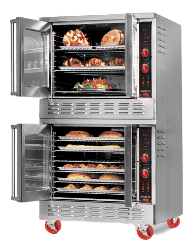 American Range Double Deck Convection Oven