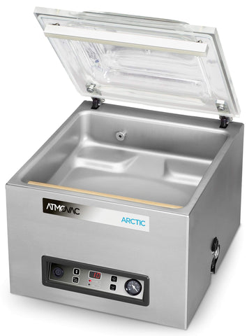 Atmovac Vacuum Packaging Machine