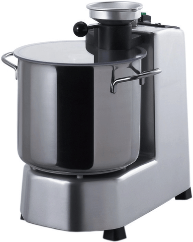 Axis Commercial Food Processor