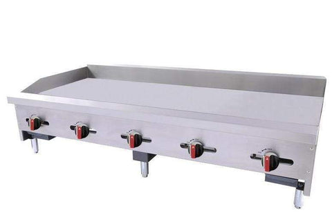 BakeMax Countertop Griddle
