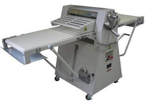 BakeMax Dough Sheeter