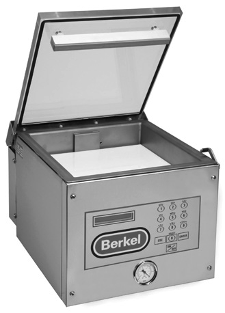 Berkel Vacuum Packaging Machine