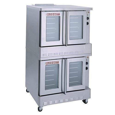 Blodgett Double Deck Convection Oven