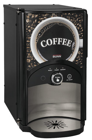 Bunn Coffee Dispenser