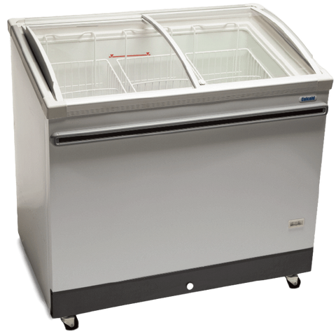 Celcold Ice Cream Display Freezer