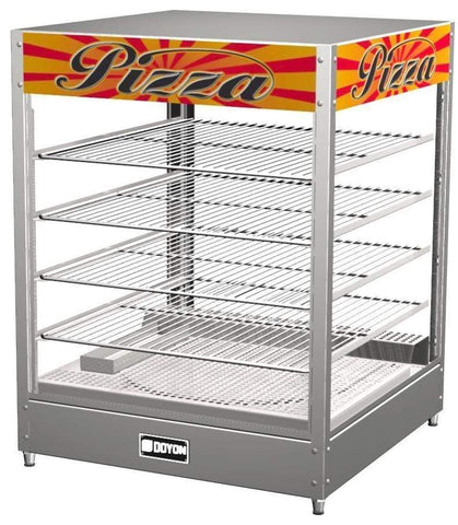Doyon Pizza Display Warmer