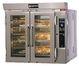 Doyon Jet Air JA6 - Electric Bakery Convection Oven with Steam Injection - 6 Pans