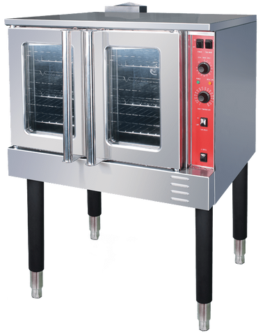 Ecomax Single Deck Convection Oven