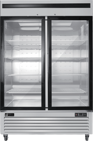 EFI Display Fridge