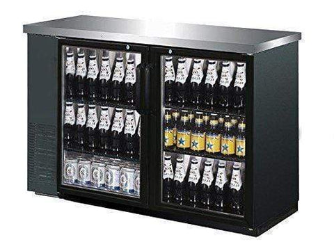 EFI Bar Cooler