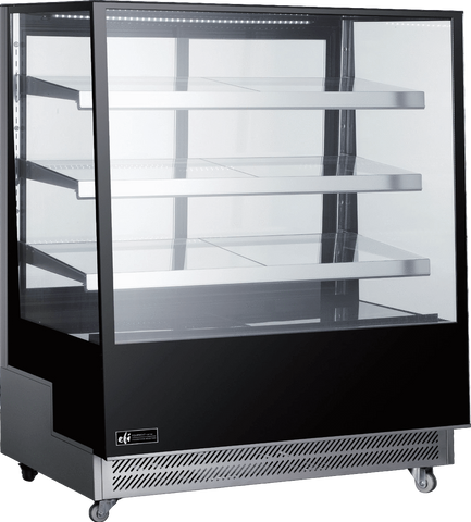 EFI Refrigerated Display Case