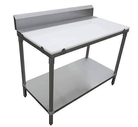EFI Poly Top Work Table