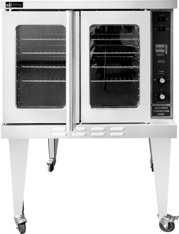 Sierra Single Deck Convection Oven