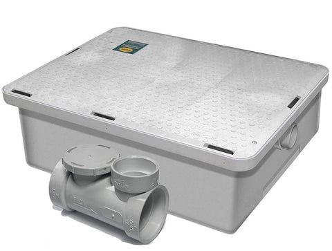 Endura Grease Trap