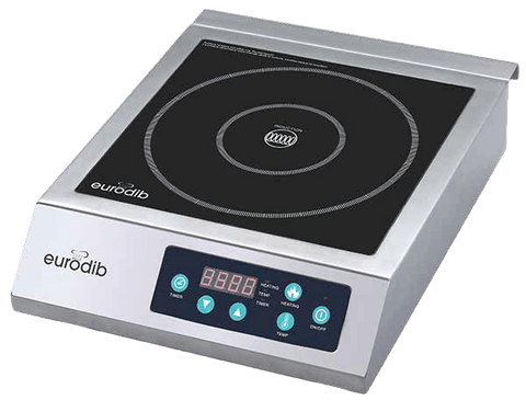 Eurodib Induction Cooker