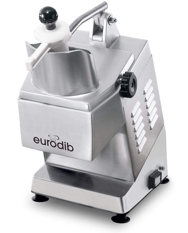 Eurodib Commercial Food Processor