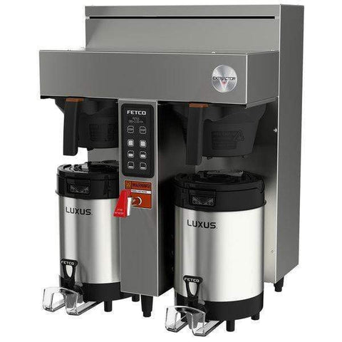 Fetco Coffee Machine