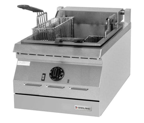 Garland Countertop Deep Fryer