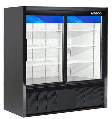 Habco Display Fridge