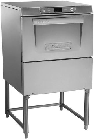 Hobart Glass Washer Machine