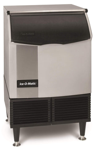 Ice-O-Matic Ice Machine with Bin
