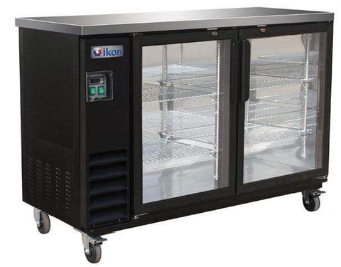Ikon Bar Cooler