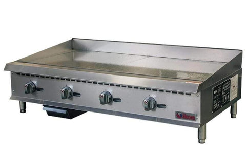 Ikon Griddle