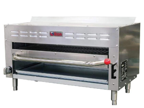 Ikon Salamander Broiler and Cheese Melter