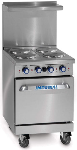 Imperial Commercial Range
