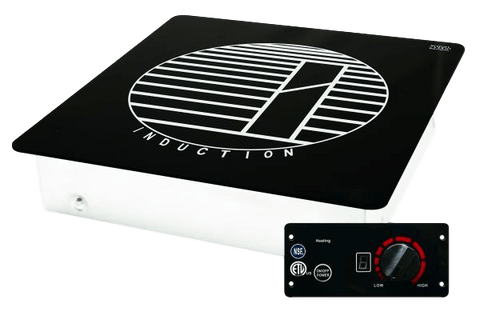 Iwatani Induction Cooker