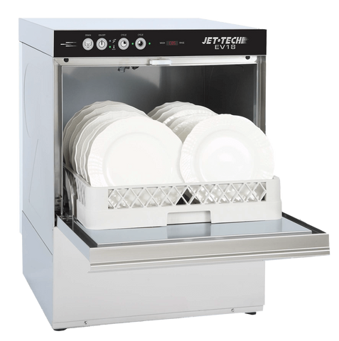 Jet Tech Under Counter Dishwashers