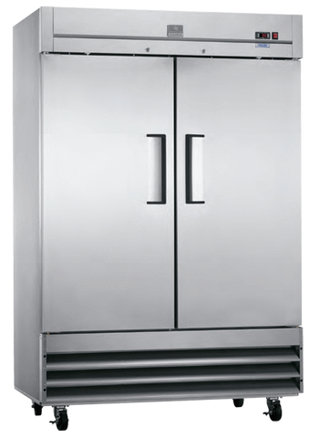 Kelvinator Reach In Freezer