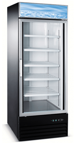 Kelvinator Display Freezer