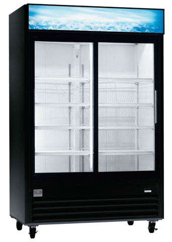 Kelvinator Display Fridge