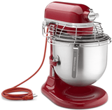 KitchenAid Commercial Planetary Mixer