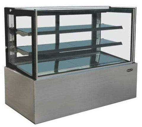 Kool-It Refrigerated Display Case